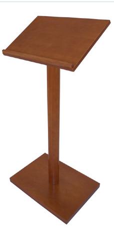 Lutrin sur mesure - mobilier funéraire